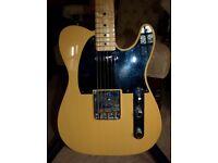 Fender Classic Player Baja Telecaster (Blonde)
