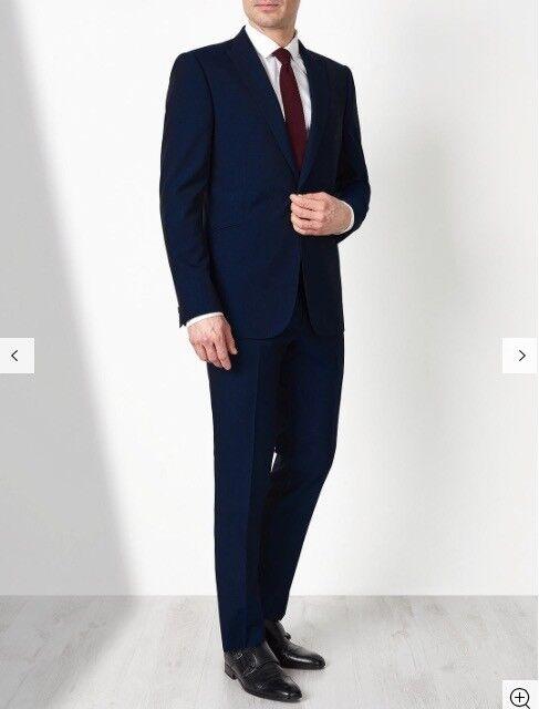 fa4fb385104 Kin (John Lewis) Two-Piece Slim-Fit Suit