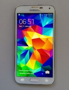 Samsung Galaxy S5  In Perfect Condition Parkinson Brisbane South West Preview