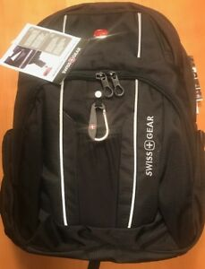 Brand new with tags swiss Gear 17.3' laptop backpack