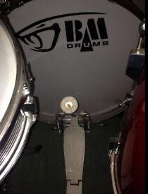 BM Drums