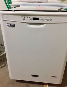 "Maytag 24"" Built-In Dishwasher with PowerBlast Cycle"