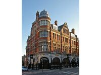 FULL TIME BAR / FLOOR STAFF FOR CROUCH END GASTRO PUB