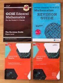 GCSE (Grade 9-1) Mathematics Book Bundle