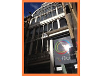 ( M3 - Manchester Offices ) Rent Serviced Office Space in Manchester
