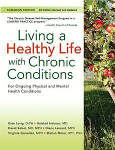 FREE online chronic disease self-management workshops