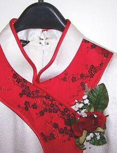 Silk Chinese Dress - Loose Fitting London Ontario image 4