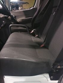 Mercedes Benz Sprinter Passenger Seats (2008)