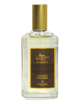 Alvarez Gomez Aqua De Colonia Concentrada, 80ml, Genuine, UK Seller, Free P&P
