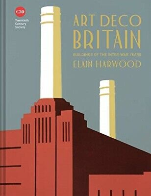 ART DECO BUILDINGS IN BRITAIN