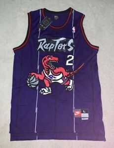 huge discount 23d4e 33aee Raptors Jersey | Buy or Sell Basketball Equipment in Toronto ...