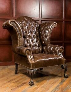 Looking for a Wingback Chair Regina Regina Area image 2