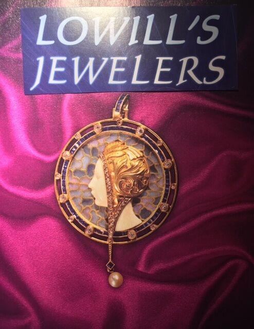 Lowill's Jeweler's