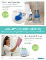 January Norwex specials!
