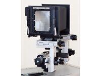 Sinar P 4x5 Large Format Camera