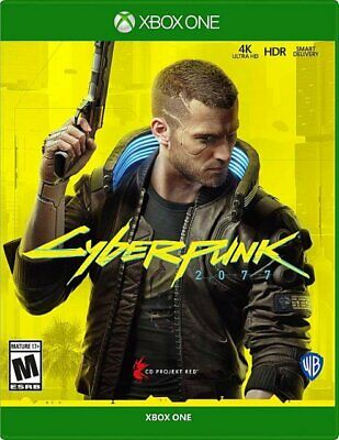 Cyberpunk 2077 (Xbox One, Xbox Series X)- BRAND NEW/SEALED, SAME DAY handling!