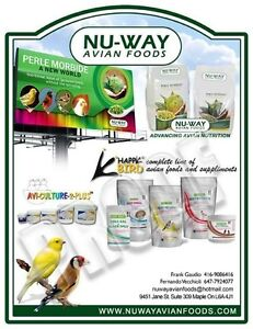 www. nuwayavianfoods.com