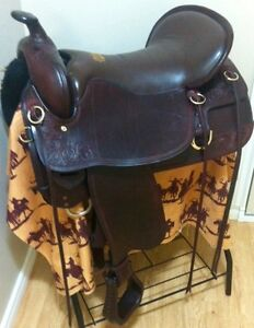 """""""""""TUCKER SADDLES FOR SALE NEW AND USED"""""""""""