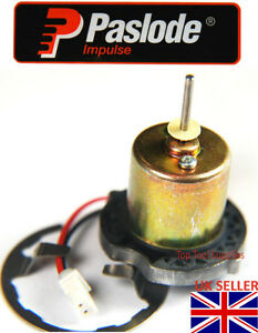 PASLODE-SPARE-PARTS-MOTOR-ASSEMBLY-WITH-MOUNT-FOR-IM65-IM65A-901382