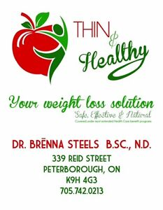 lose UP TO 40POUNDS in 42 days! Peterborough Peterborough Area image 4