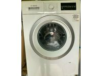 Bosch Washing Machine Serie 6 WAT28450GB - Like new, great condition