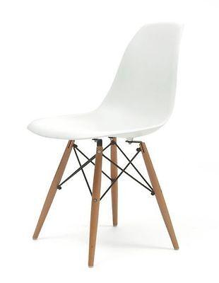 Der Shell Chair von Eames