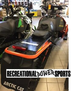 CHRISTMAS SPECIAL 2014 ARCTIC CAT 800 M LIMITED