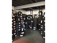 🚗 ONE STOP TYRE SHOP - MANSELTON 🚗