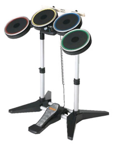 Looking for rock band wireless drums for the xbox