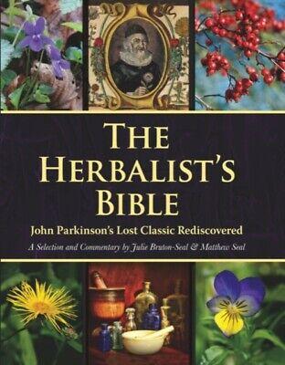 HERBALISTS BIBLE