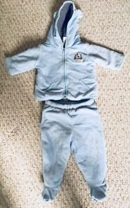 Baby snow suit size 9 months