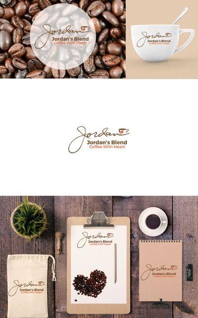 Jordan's Blend Coffee