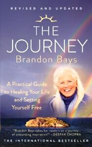 The Journey by Brandon Bays NEW Revised and Updated Edition
