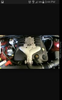 HOLDEN V6 ALLOY TEC ENGINE COMMODORE VZ-VF, RODEO, CAPTIVA Main Beach Gold Coast City Preview