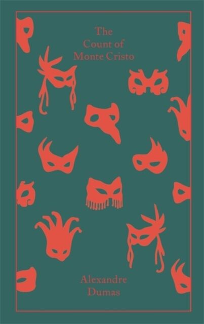 The Count of Monte Cristo (Penguin Clothbound Classics) (Hardcove. 9780141392462