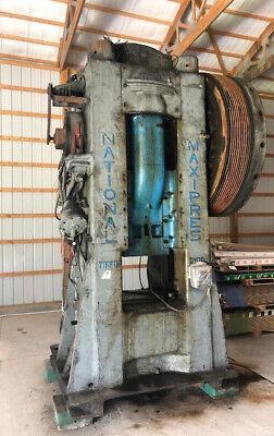 700 Ton National Forging Press Yoder 73376