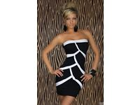 New dresses ideal for fashion shop or market stall