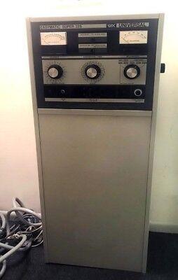 Used Universal Easymatic Super 325 X-ray Machine