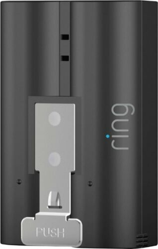 RING QUICK RELEASE BATTERY PACK FOR RING VIDEO DOORBELL