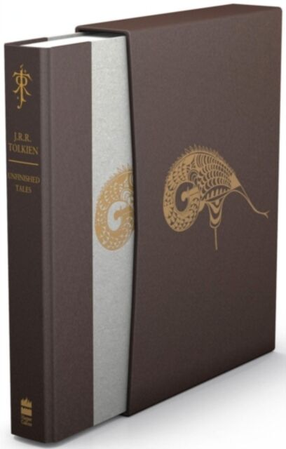 Unfinished Tales (Deluxe Slipcase Edition) (Collectors Edition) (. 9780007542925