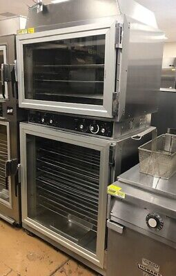 Convection Baking Oven Proofing Cabinet- Duke Ahpo-6118