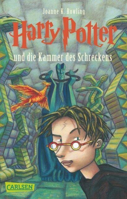 Harry Potter 2 und die Kammer des Schreckens | Joanne K. Rowling | 2011 | NEU