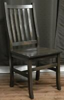 NEW AMISH MADE DINING CHAIRS AND OTHER FURNITURE FOR SALE