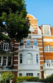 STUNNING 2 BEDROOM FLAT FOR RENT 100MT FROM KILBURN STATION - SHORT TERM SEPT TO MAY