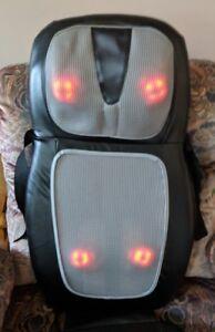 Massage Chiar HoMedics SBM-500H Therapist (Reduced!!)
