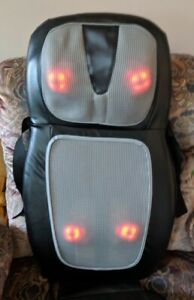 Massage Chiar HoMedics SBM-500H Therapist