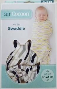 Swaddle Bamboo Ergopouch Woombye Maroochydore Area Preview