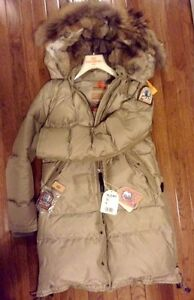 Woman's Parajumpers Long Bear M