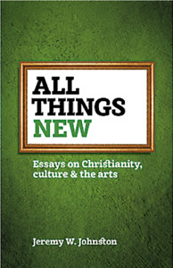 New Book Release: Christianity and the Arts