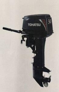 Tohatsu Boat Motor Newcastle Newcastle Area Preview
